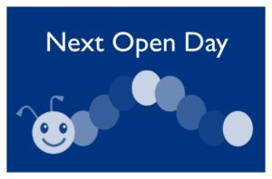 Next Open Day